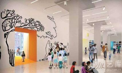 社交型博物馆展览将成未来趋势