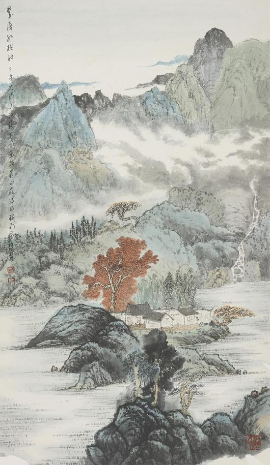 翠屏红树村