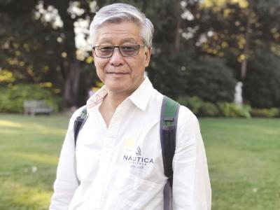 陈履生(中国国家博物馆研究员、原副馆长)