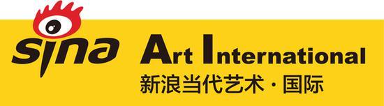 新浪当代艺术·国际logo