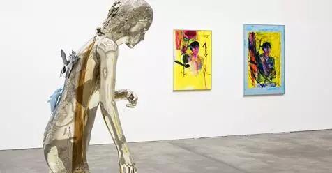 柏林画廊周末