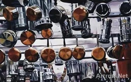 印度当代艺术作品赏
