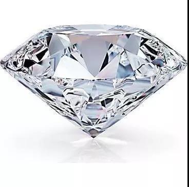 钻石的尴尬性质