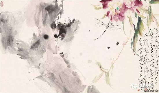 《花卉图册-3》