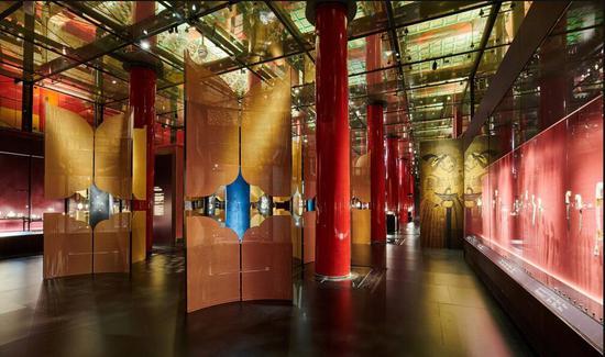 一系列印度珠宝艺术的巅峰之作将亮相故宫博物院