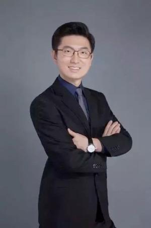 马 治 宇 北京大学硕士,优客工场区块链研究院院长,Astar区块链实验室创始合伙人。