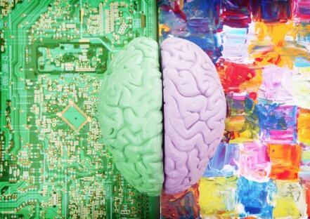 当艺术遇上科学:是劲敌还是盟友