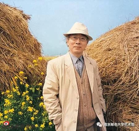 南京邮电大学艺术馆暨李味青艺术馆书画作品展即将开始