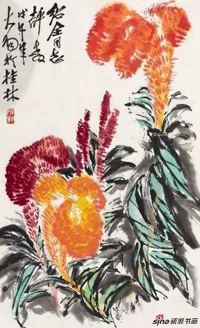 上海嘉禾春拍 换个角度看艺术