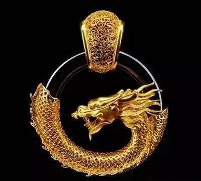 让世界惊叹的中国珠宝工艺!