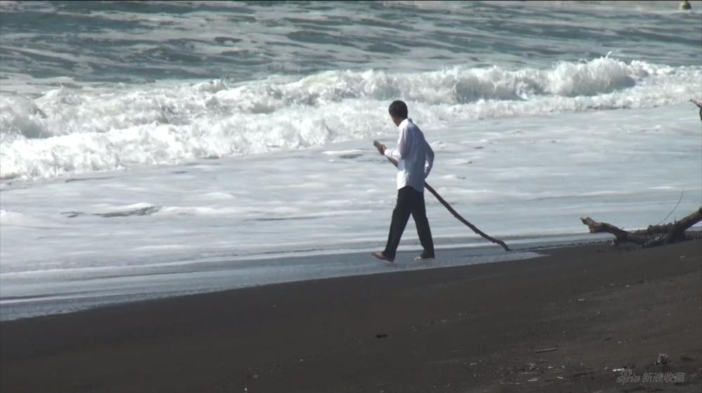 阪口宽敏(日本)パスカルの海ー北太平洋