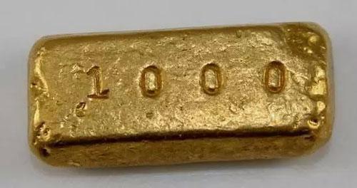 家里存了几十年的老黄金,置换成新是否值得?