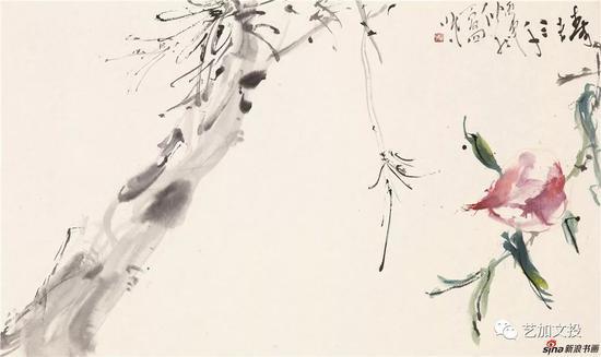 《花卉图册-12》