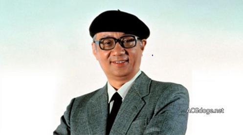 日本漫画家手冢治虫