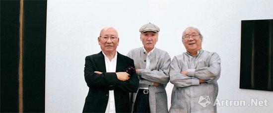 单色画派代表:朴栖甫、郑相和、河钟贤