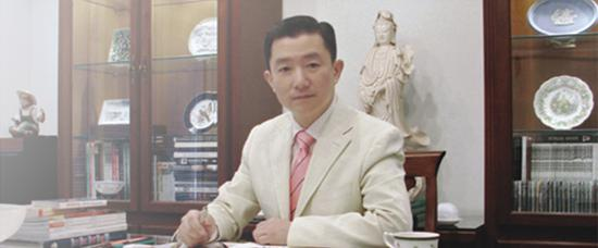 刘红宝中国工艺美术大年夜师