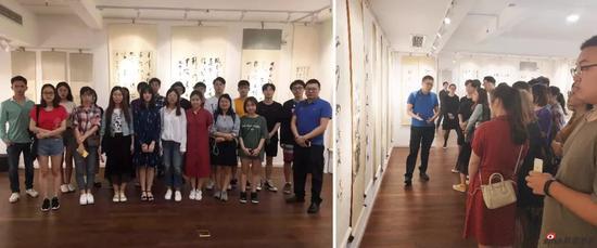南艺文化产业学院文化产业管理专业(艺术品经营与投资方向)