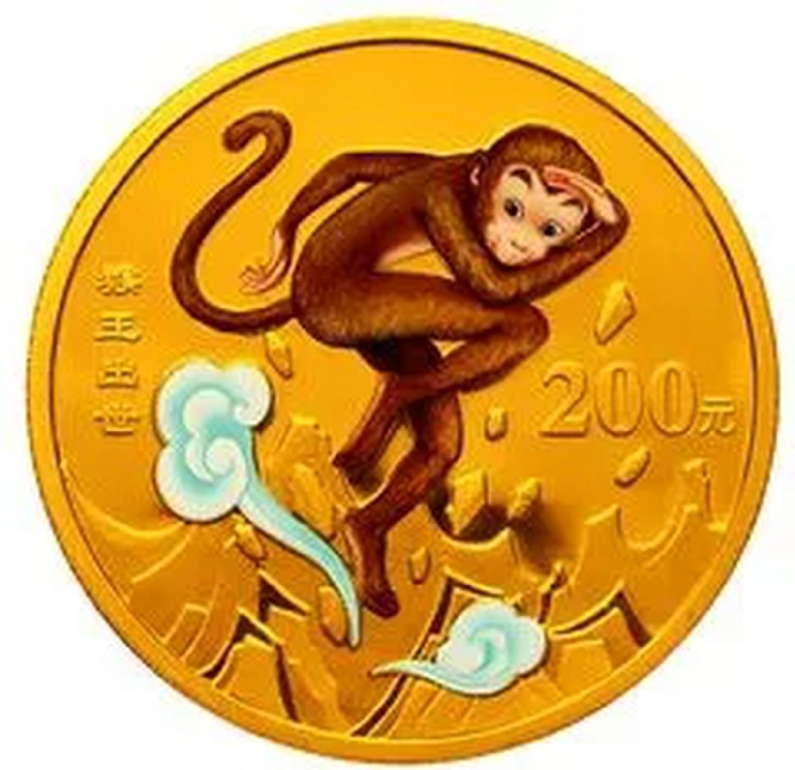 【优选征文】生肖金银币这样设计,好不好?