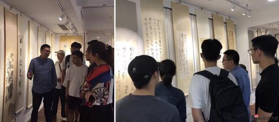 中国传媒大学南广学院2015级美术学(文物修复与保护)专业