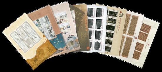 新奇邮票如何收藏 多媒体邮票你听说过吗
