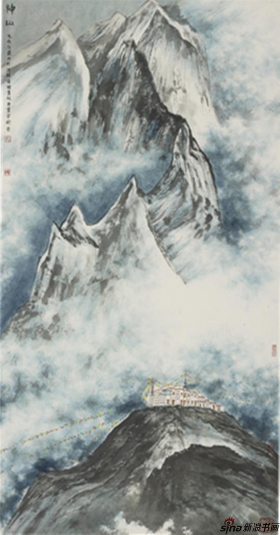 相约西藏 系列之一