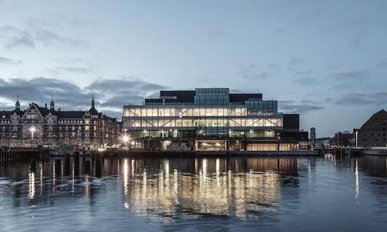 即将在欧洲开幕的博物馆和艺术馆有哪些