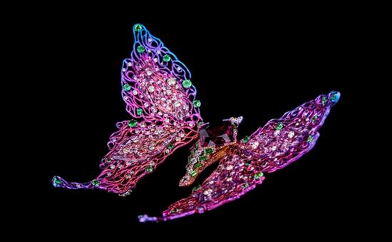 柔情蝶梦(Butterfly and Waltz)