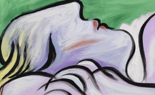 债王前妻用自己临摹的赝品替换毕加索名画