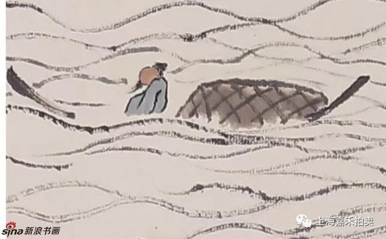 嘉禾2018春拍之齐白石作品