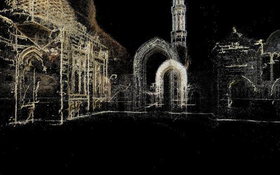 马尼克斯·德·尼斯 爆炸视图2.0 尺寸可变 影像 2008