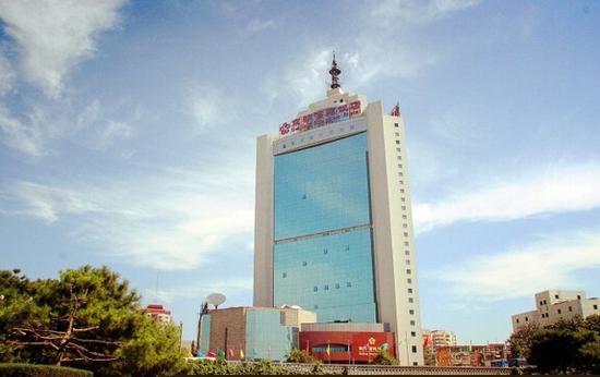北京国际钱币展销会举办地京都信苑饭店