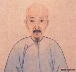 刘墉(1719-1804)