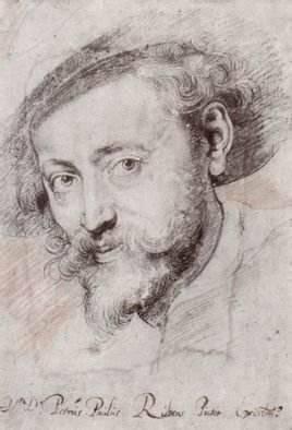 ▲彼得·保罗·鲁本斯(Peter Paul Rubens,1577~1640)