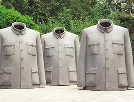 根茎:八个中国当代艺术个案研究展