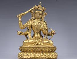 天路文华:西藏历史文化展