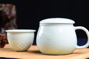 """陶瓷杯历史:""""一辈子""""的前世今生"""