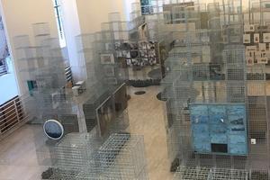 论衡:第六届中央美术学院研究生作品展举办