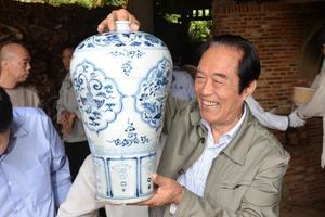 了解中国 从瓷器开始
