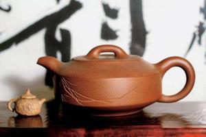紫砂壶保养的好方法