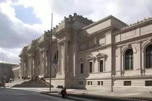 美国大都会博物馆收藏的中国瓷器