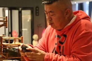 胡维忠:一个不懂生活的厨子不是好收藏家