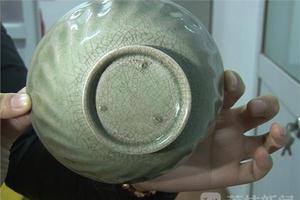 价值百万古董藏品遗失 青花瓷南宋碗都被偷