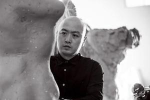 雕塑四十年 学术研讨会——郅敏