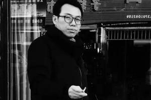 雕塑四十年 学术研讨会——康学儒