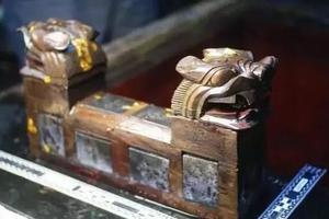 这个墓群出土珍贵文物 还入围中国考古新发现