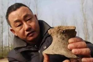 马鞍山填补中国瓷器发源地空白