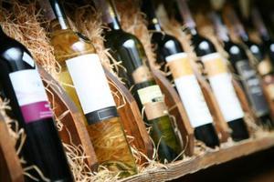 葡萄酒消费渐趋高端 中企看重全球布局