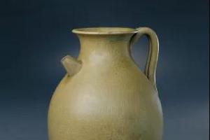 隋唐时期陶瓷业的发展