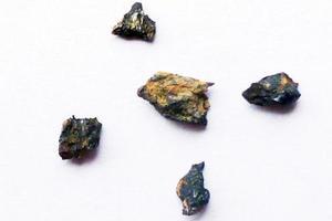 """这块布满钻石""""陨石""""比你想的奇异"""