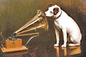 狗年到:看世界各地的狗艺术品
